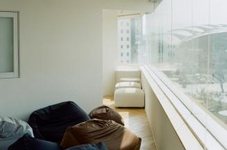 |新型態旅宿空間|