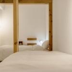 路得行旅-簡約雙床房